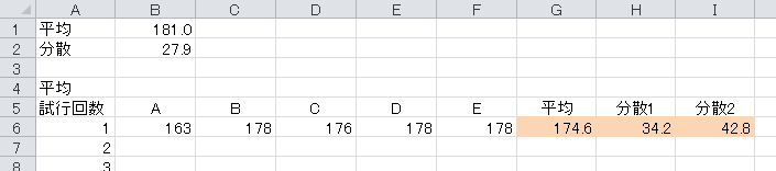 身長 プロ 野球 平均