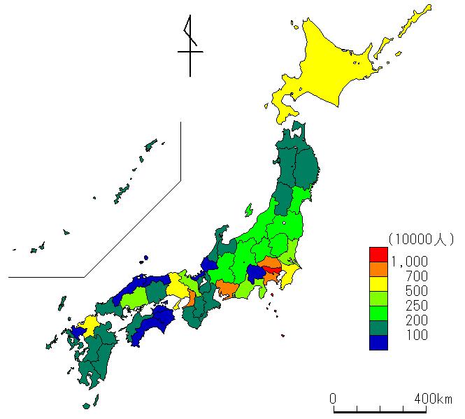 mandara 地図